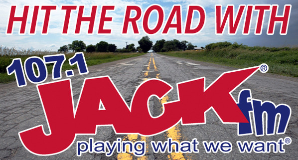 Hit the Road with JACK!