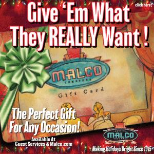 Visit malco.com